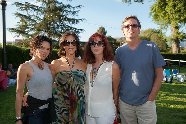 July 05, 2014 Vaud & Villains