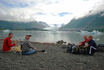 Alaska July 2007 - Family