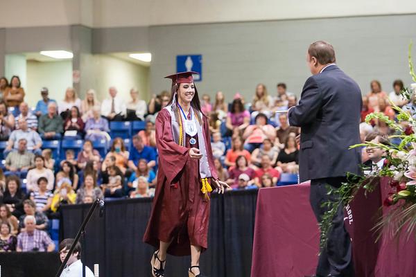 Bri's Graduation