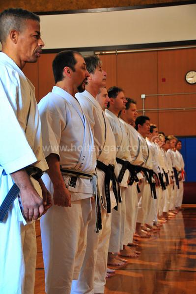 Hoitsugan Seminar III 2008 -- Wed & Saturday