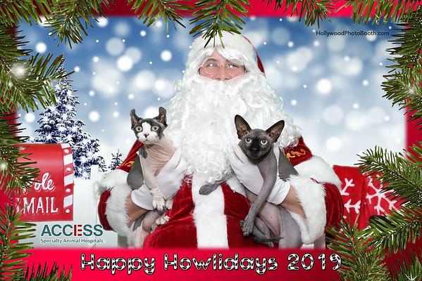 Access - Santa Photos (South Bay)
