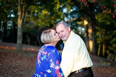 RUCKER   husband + wife