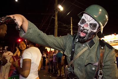 #281 Zombie Attack! 2012, 8/29/12