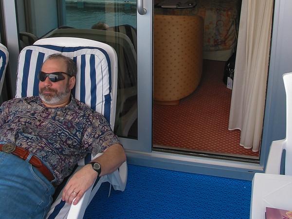 Caribbean Vacation June 2006