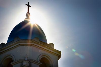 St. Michael's Church Livermore