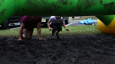 Videos: 2019 Your First Mud Run at Garret Mountain Reservation in NJ 7/14/2019