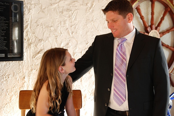 Daddy Daughter Dance 2014