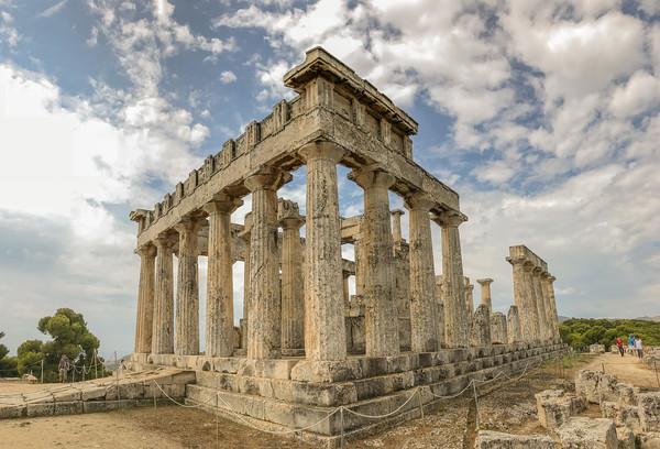 Pireaus and Aegina
