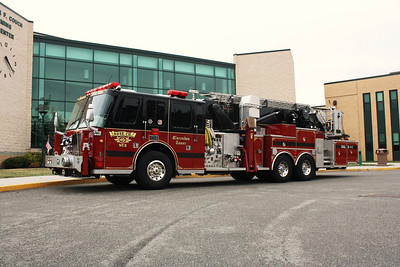 NJMFPA Secaucus  Fire Apparatus Photo Shoot / Meeting 8-15-10