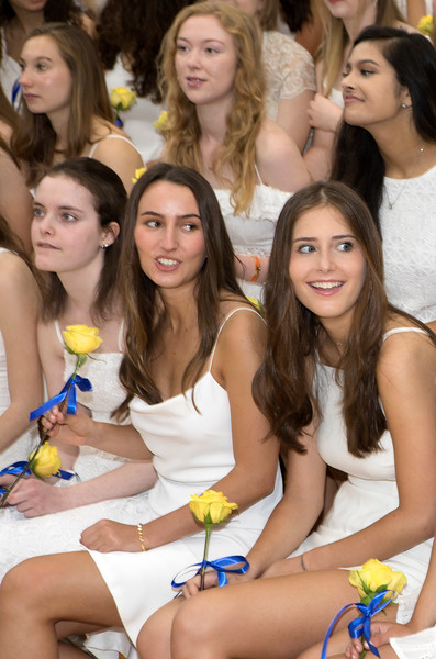 Upper School Graduation