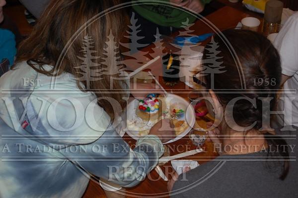 February 23 - Cupcake Wars