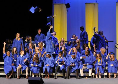 Graduation & Farewells & Head Shots!