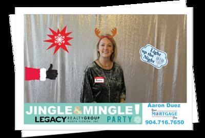 2017 Jingle and Mingle Event