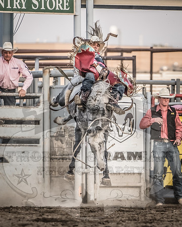 Magic Valley Stampede 2018 (Filer, ID)