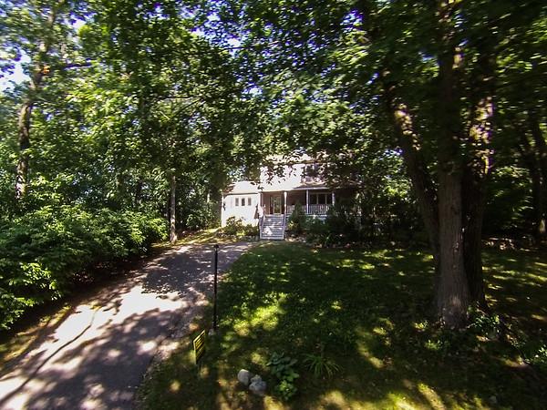 5 Rockland Terrace