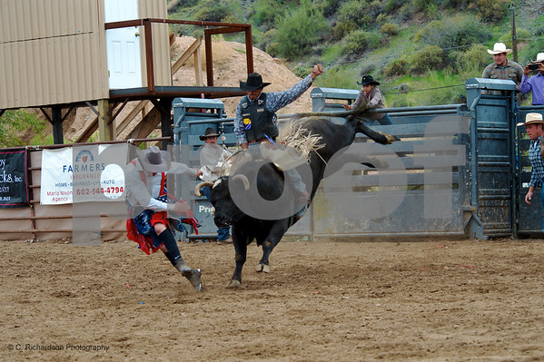 Cowboy For Kids Rodeo Day 2