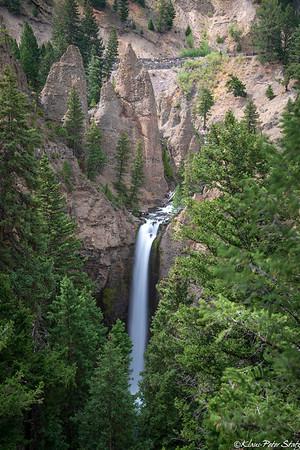 3- Drive via Yellowstone NP to Billings