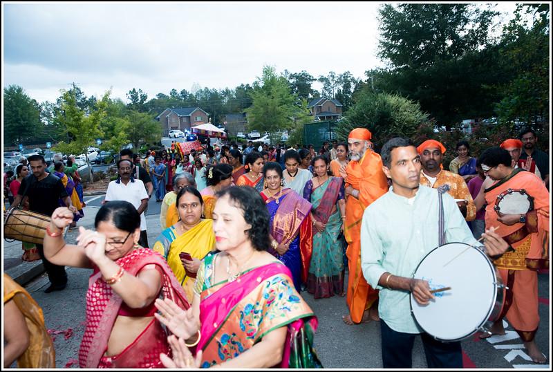 Navarathri Sai Temple 10 - 7