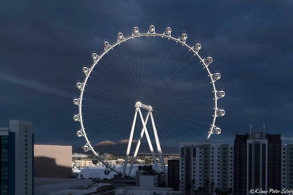 1- Las Vegas