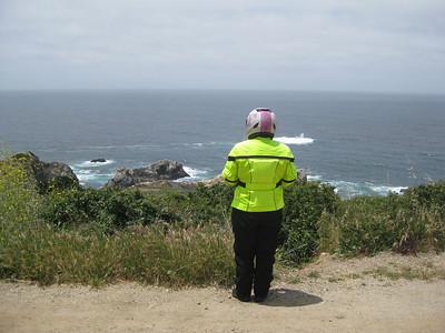 Coast Trip-June, 2011