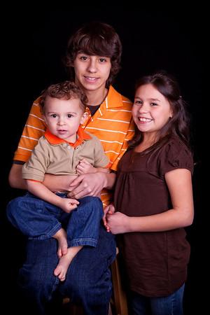 Humbert Family