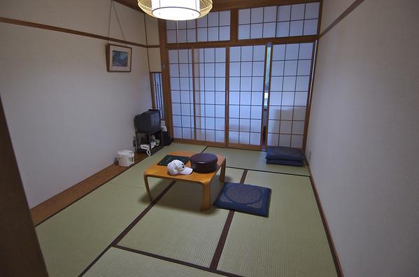 Japanese Hotel