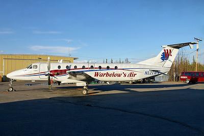 Warbelow's Air Ventures