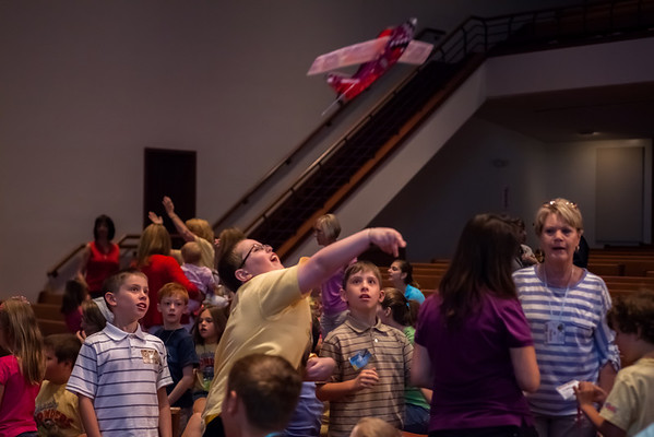 VBS 2012 Day 5