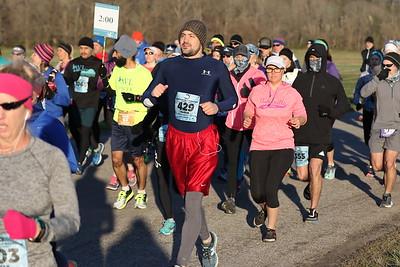 Asheville Half Marathon (Saturday)