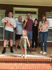 Gary & Cheryl Hull Family