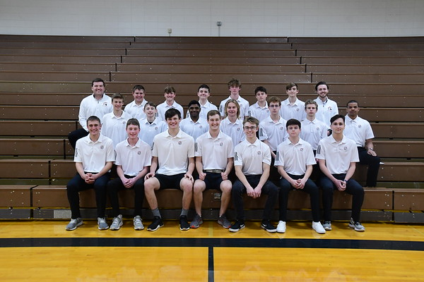 Spring Team Pictures