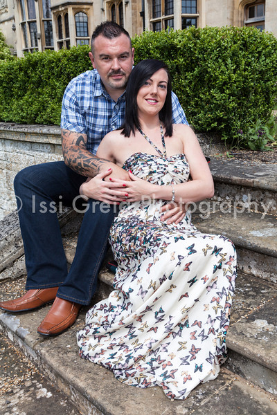 Louise & Jon