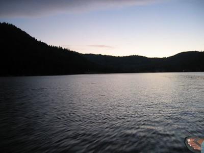 Echo Lake 2005