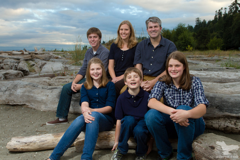Van Aken family
