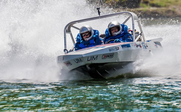 Boat Drags & Sprints / Boatnic