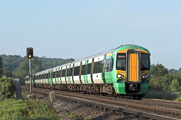 22nd June 2010: Arundel, Littlehampton and Bognor