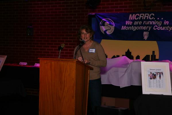 MCRRC Awards Banquet - Reichmann
