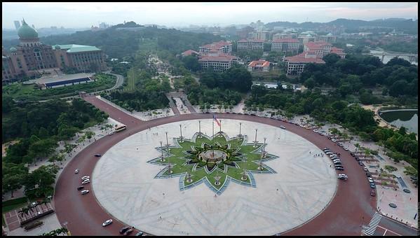 160529 Dataran Putrajaya