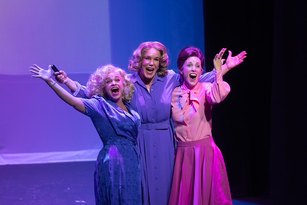 2021 9 to 5 The Musical by Snow Productions (Sun. 6pm)