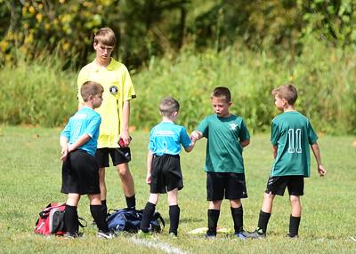 Fern Creek Soccer
