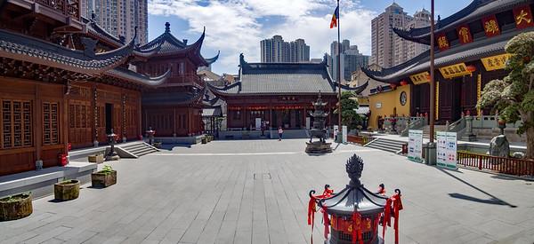 Shanghai China - 2019