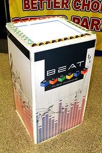 Beat Blocks Music Machine