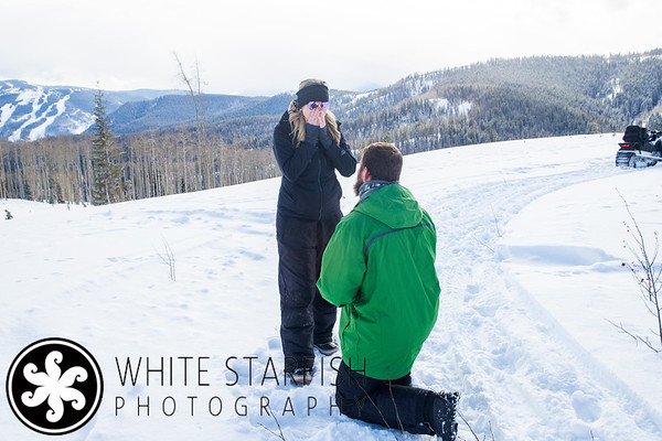 Vail Proposal - Vail Backcountry - Butterfras