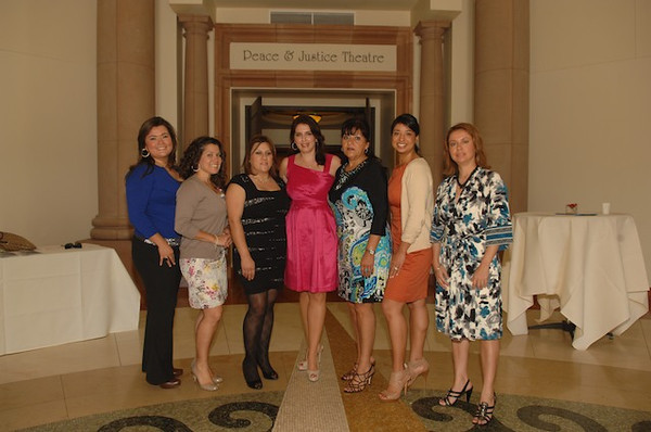 MANA Hermanitas Graduation 2011