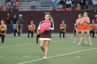 Football - LaPorte Game