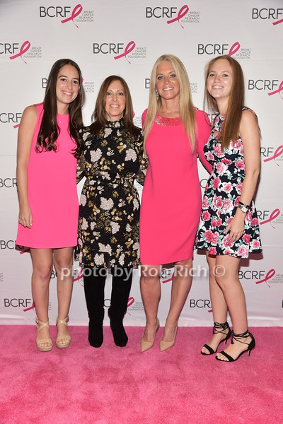 BCRF PINK PROMISES LUNCH 2017
