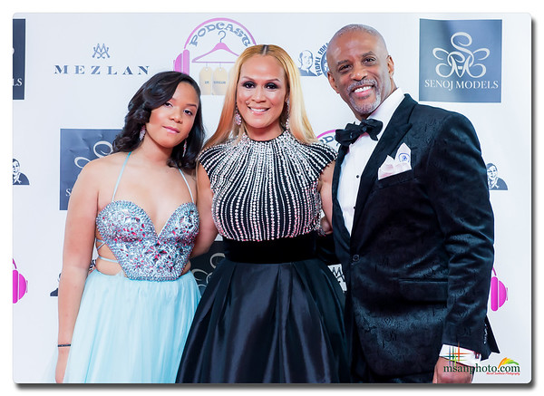 PEP Houston - Annual Charity Ball 2017