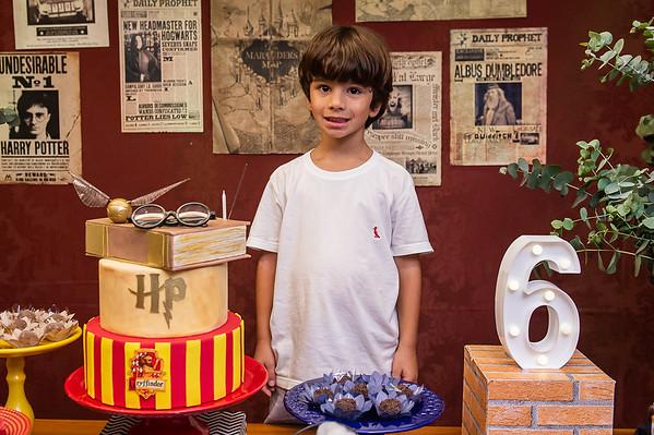 Eduardo - 06 anos