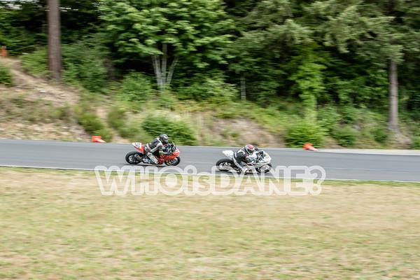 Lightweight Superbike | Ultra Lightweight Supersport