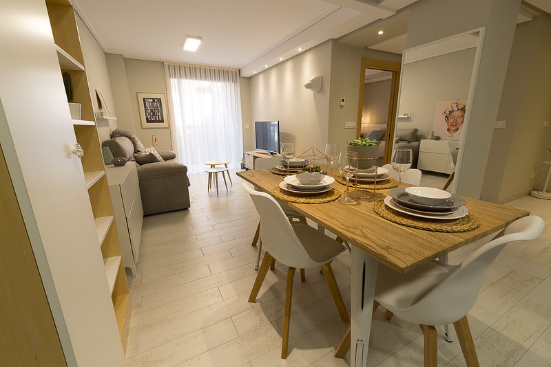 Apartamentos In Loft León